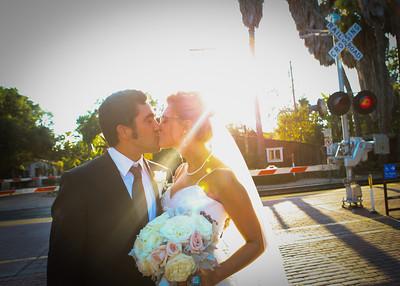 Hall - Zois Wedding
