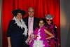 Halla and David Reed's Reception