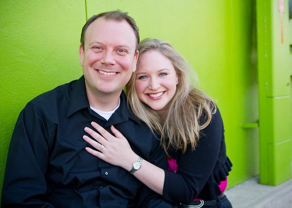 Hallie & Austin - June 11, 2011