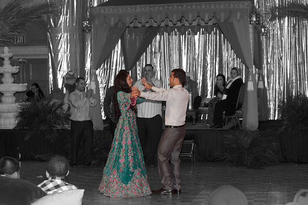 Halum Wedding