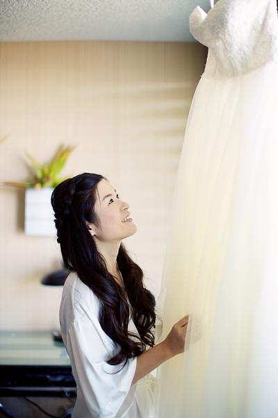 Hana+Redon Wedding