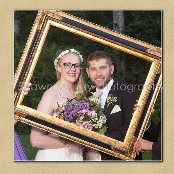 Hannah and Greg Wedding Album- rough draft-with changes 4-22-17 002 (Side 1)