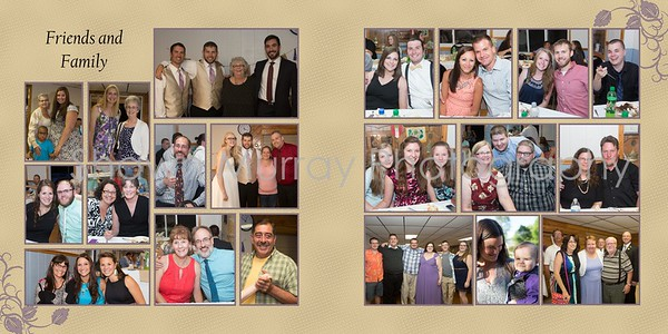 Hannah and Greg Wedding Album- rough draft-with changes 4-22-17 015 (Sides 26-27)