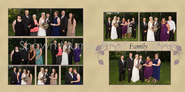 Hannah and Greg Wedding Album- rough draft-with changes 4-22-17 010 (Sides 16-17)