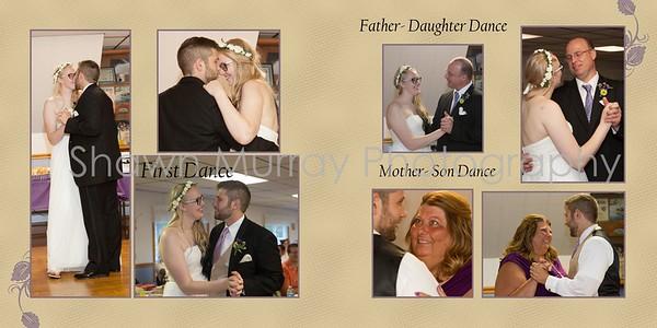 Hannah and Greg Wedding Album- rough draft 012 (Sides 21-22)