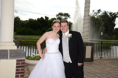 Hannah Belgie and Jonathan Carson May 26, 2018