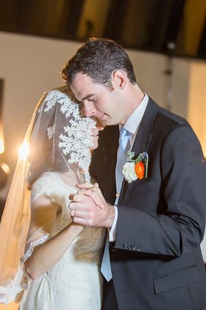 Hannah + Brett: Married