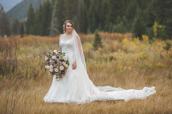 Hannah Bridals