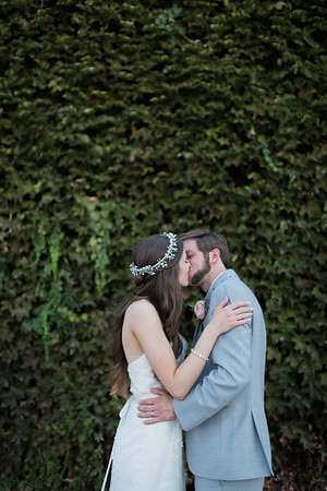 Hannah & Zach | Austin Wedding Photographer