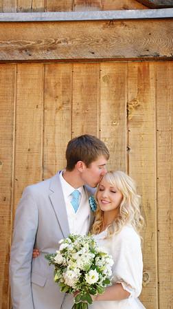 Wedding - Hannah and Patrick