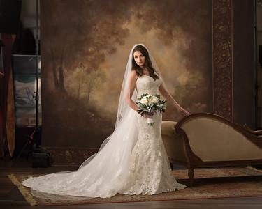 hannah bridals undedited