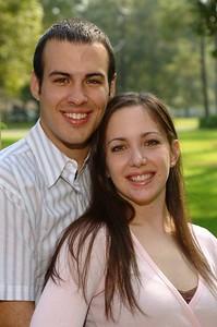 Hannah's Engagement