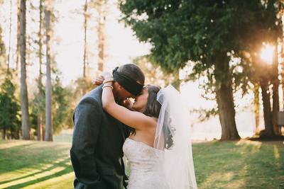Hannah & Jared