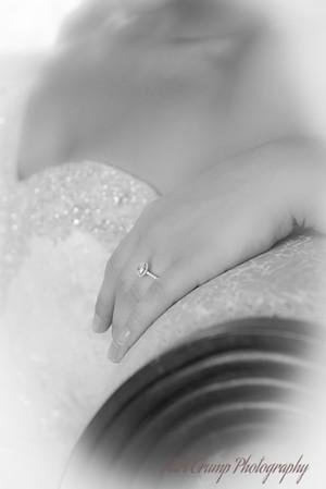Hannahs Bridal Shoot