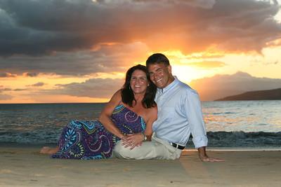 Happy Anniversary Kate & Allen 2009