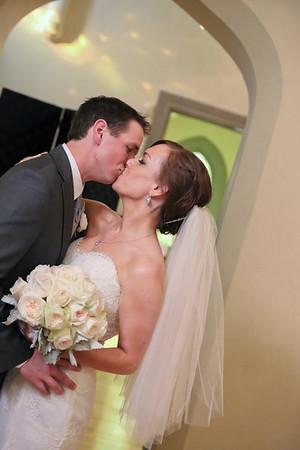 Hardin/Gall Wedding-  2013
