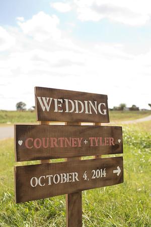 Hardin/Haley Wedding