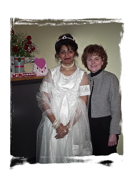 Harold & Geeta Wedding Day