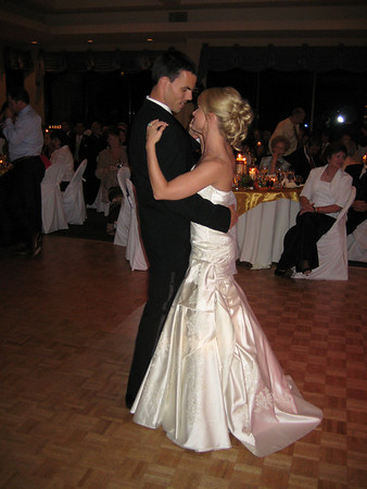Harrison and Devin's Wedding/Reception