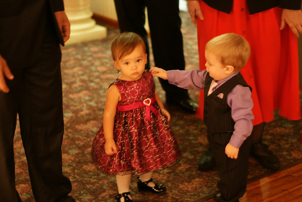 Hart Wedding