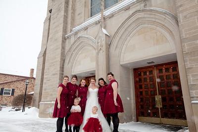 Hartenburg Wedding 2.10.18
