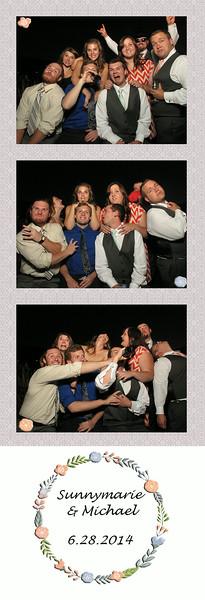 Hasko Wedding Reception