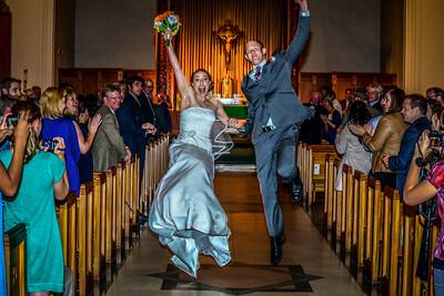 Hastings Wedding