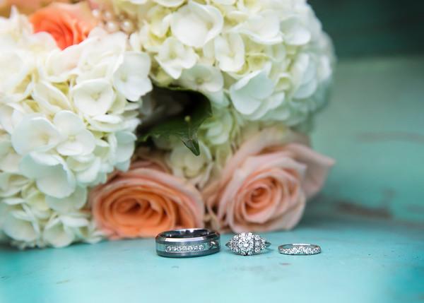 Hayflich Wedding Sneak Peek