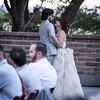 05/24/15 TELE_WeddingDay_EricHayley_KathleenDreier