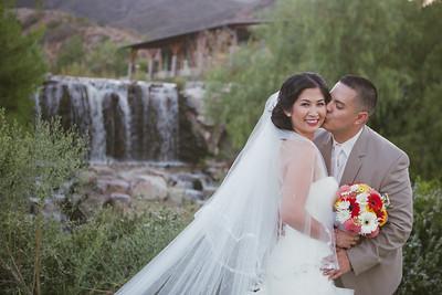 Hazel and Alex Wedding