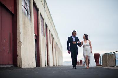 Heather & Vic's Wedding