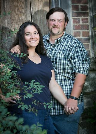 Heather & Dan Engagement