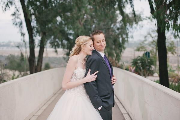 Heather + Eric