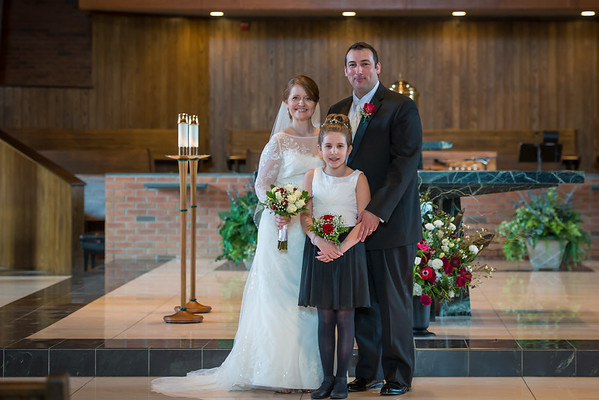 Heather & Jason Smith Wedding