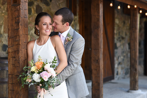 Heather & Nick Wedding