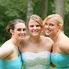 Heather Wagner & Michael Todd Wedding - North Carolina :