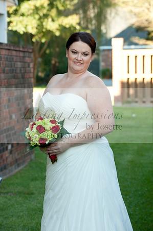 Heather and Charles Wedding