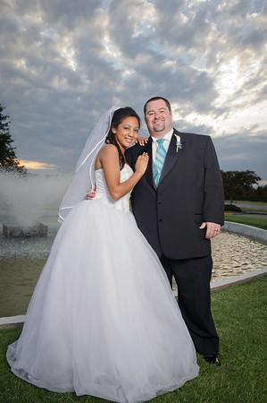 Heather and Jacob Howell Wedding