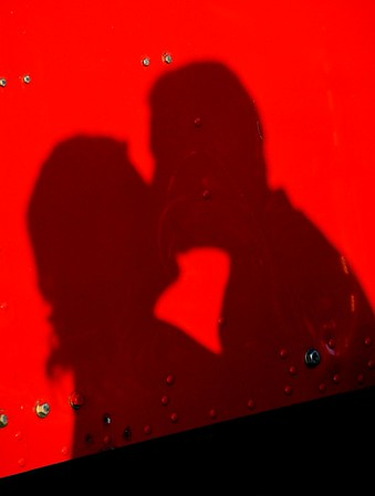 Heather and Jason 2015