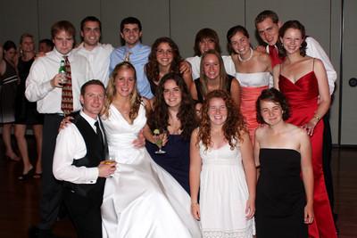 The cousins - Solon, OH ... July 4, 2009