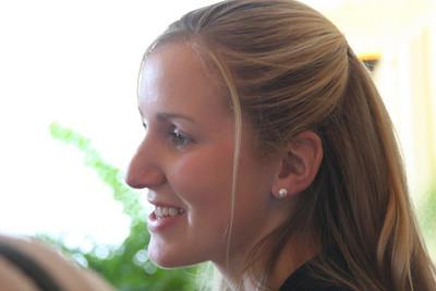 Heather & John: Wedding Shower in Cobourg