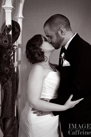 Heather and Michael's wedding