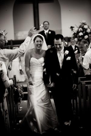 Heather & Doug's Wedding