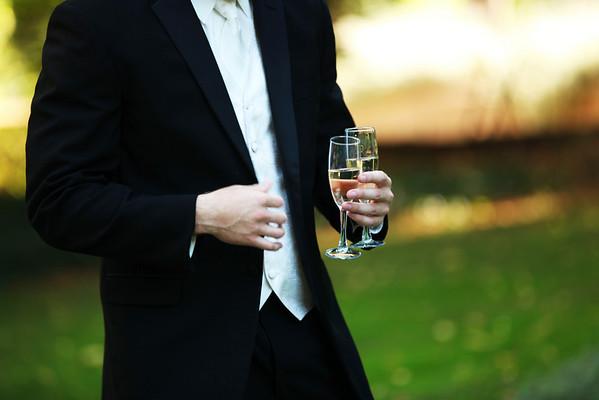 Heckman Wedding