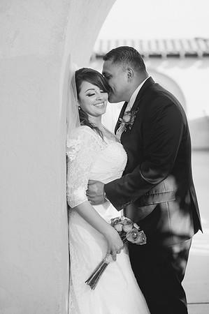 Hector & Marisol