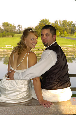 Hector & Amy Wedding