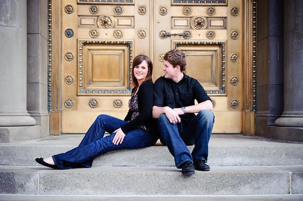 Engagements April 2011
