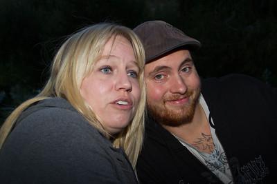 Heidi and Pete's Wedding