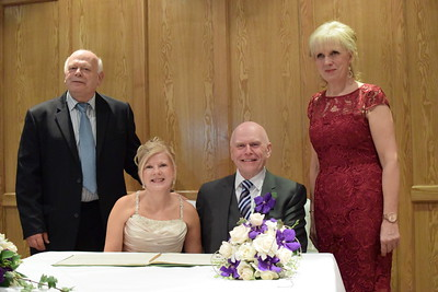 Helen & Ians wedding April 2015 028