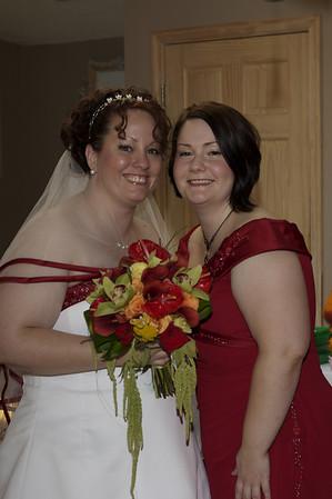 Helen & Jon Wedding - Bridesmaids